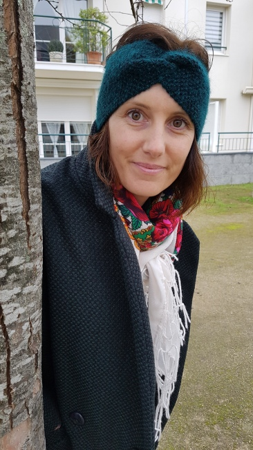 headband vert